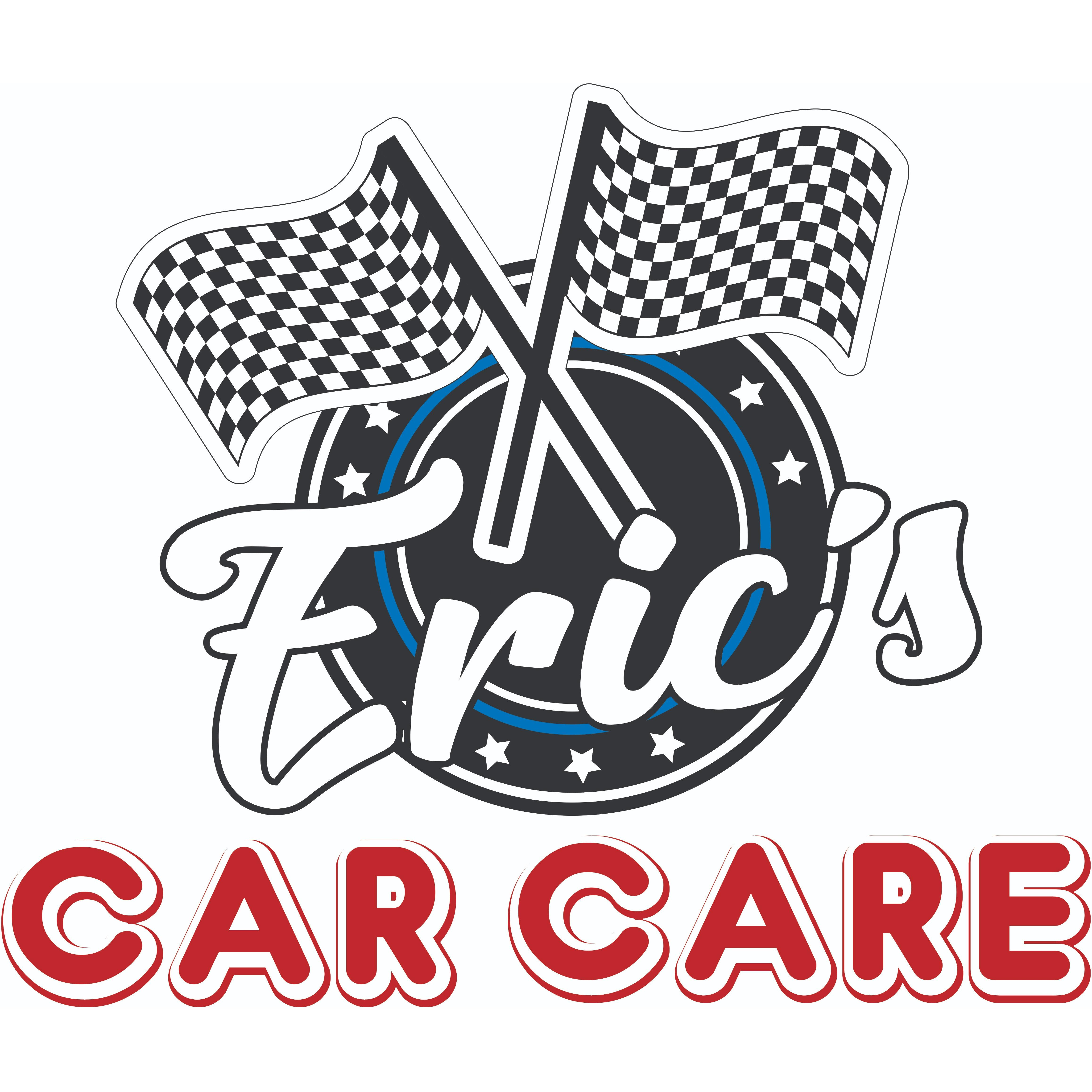Eric's Car Care