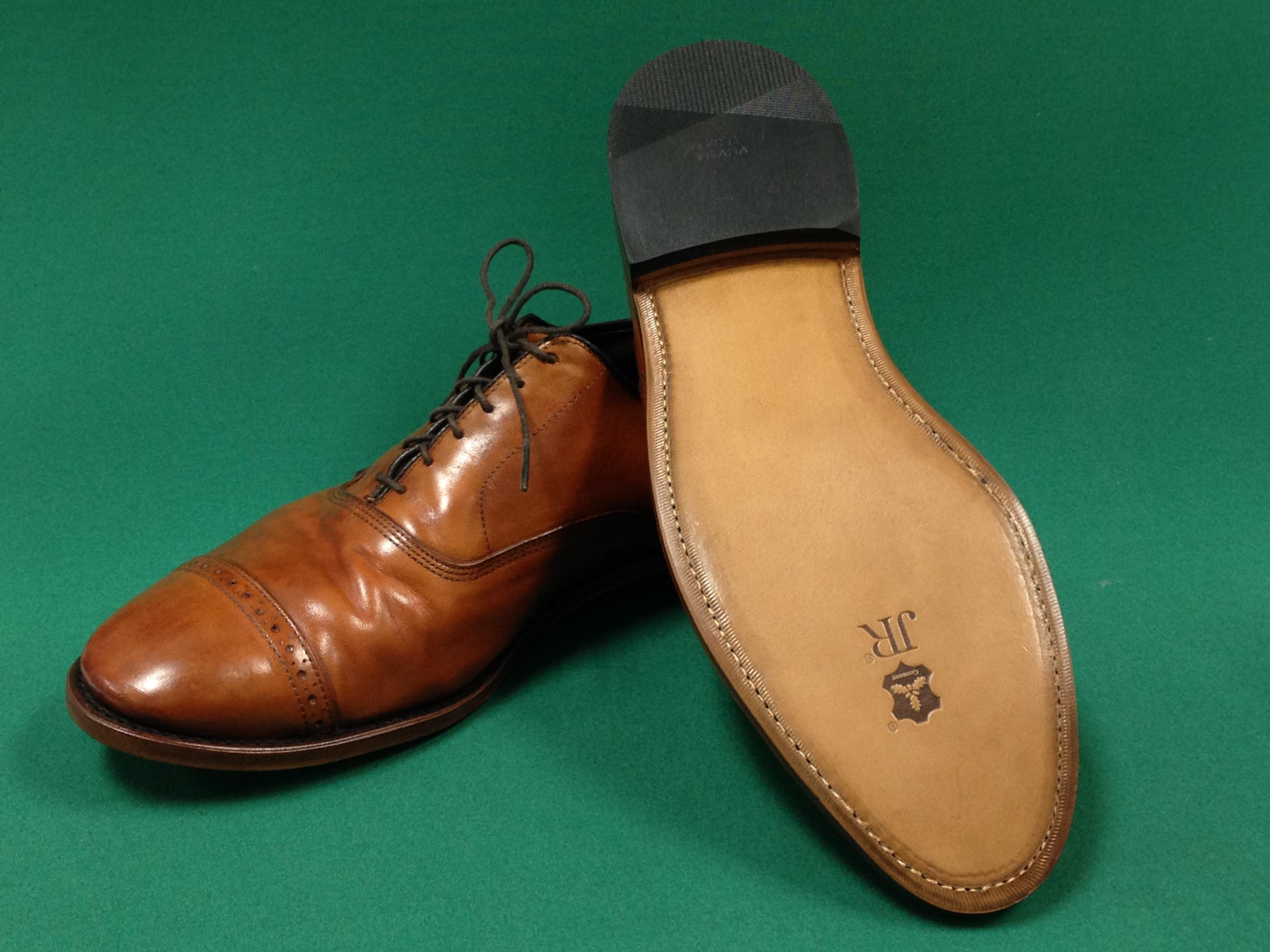 Cobblestone Quality Shoe Repair image 7