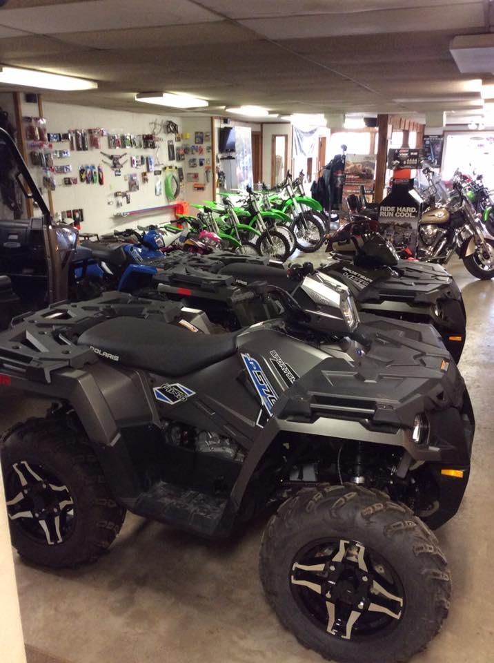 McAlary ATV & Cycle image 0