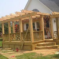 Rushton General Contracting & Tree Service image 2