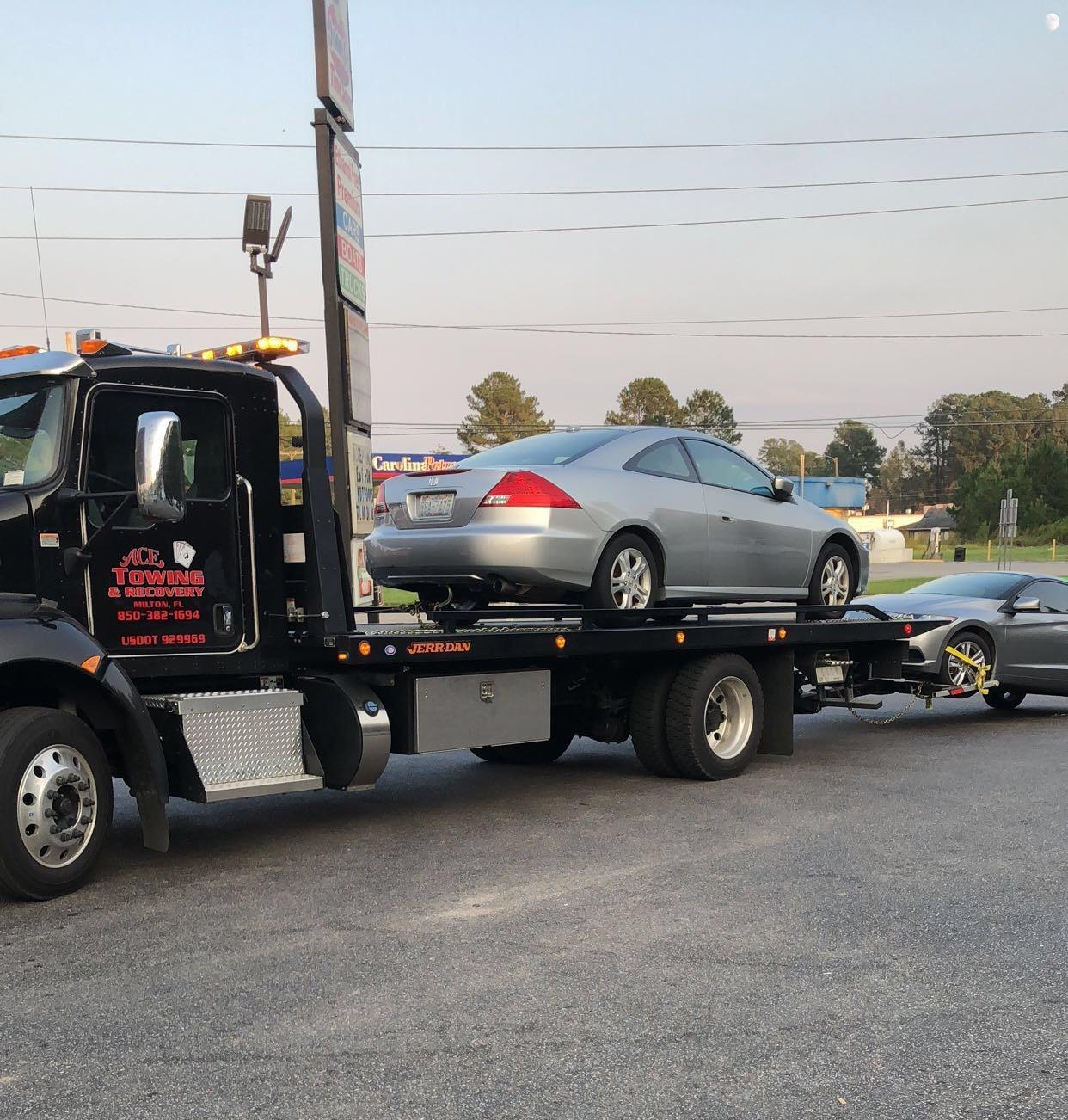 Ace Towing & Recovery image 4