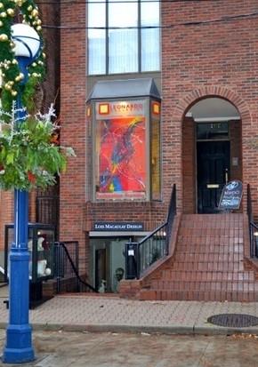 Leonardo Galleries in North York