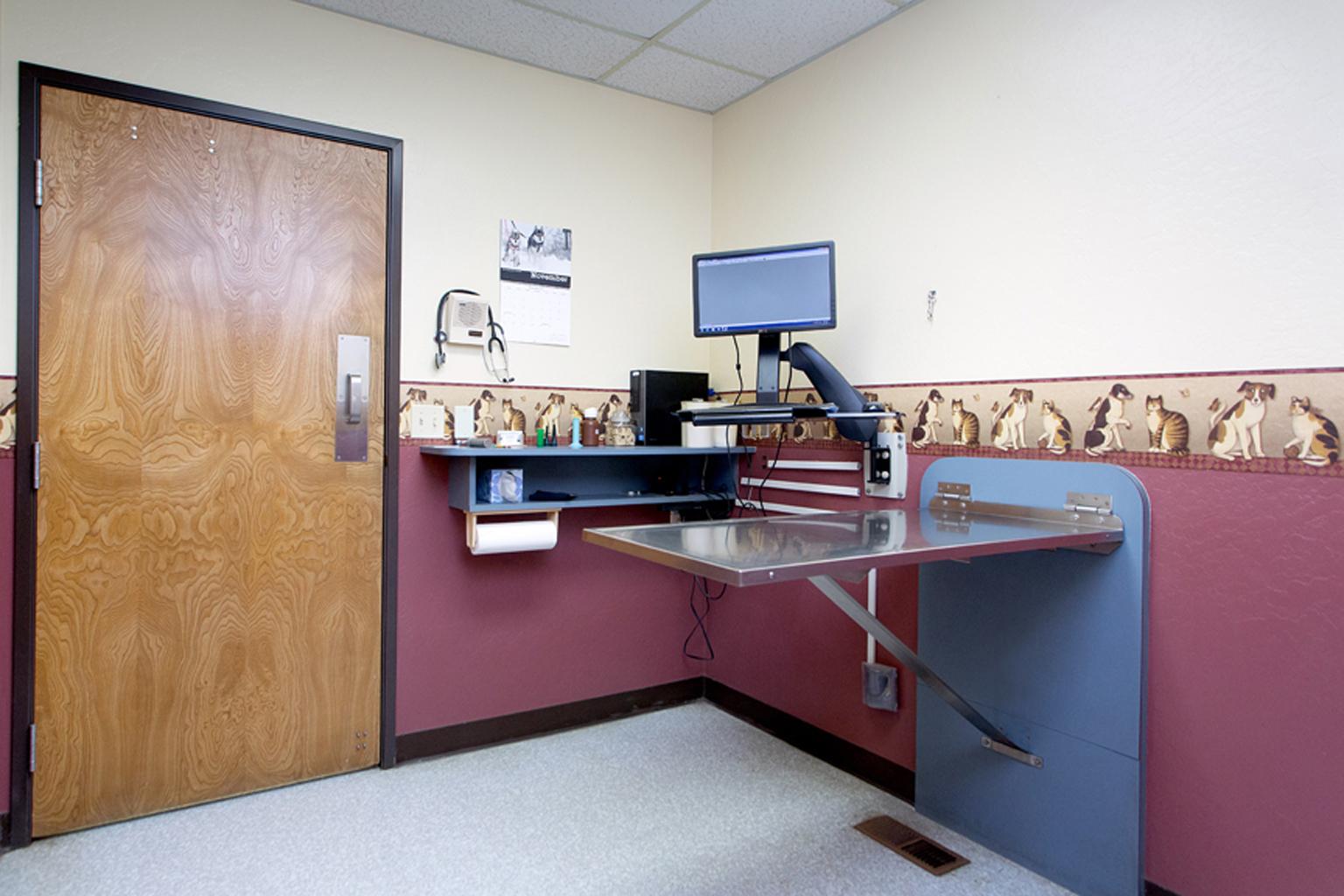 VCA Big Lake Animal Hospital image 1