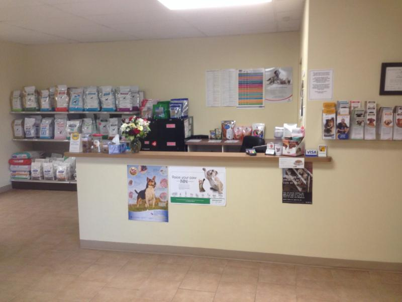 K l o veterinary hospital kelowna bc ourbis for L furniture more kelowna bc