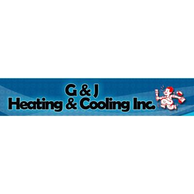 G & J Heating & Cooling Inc.