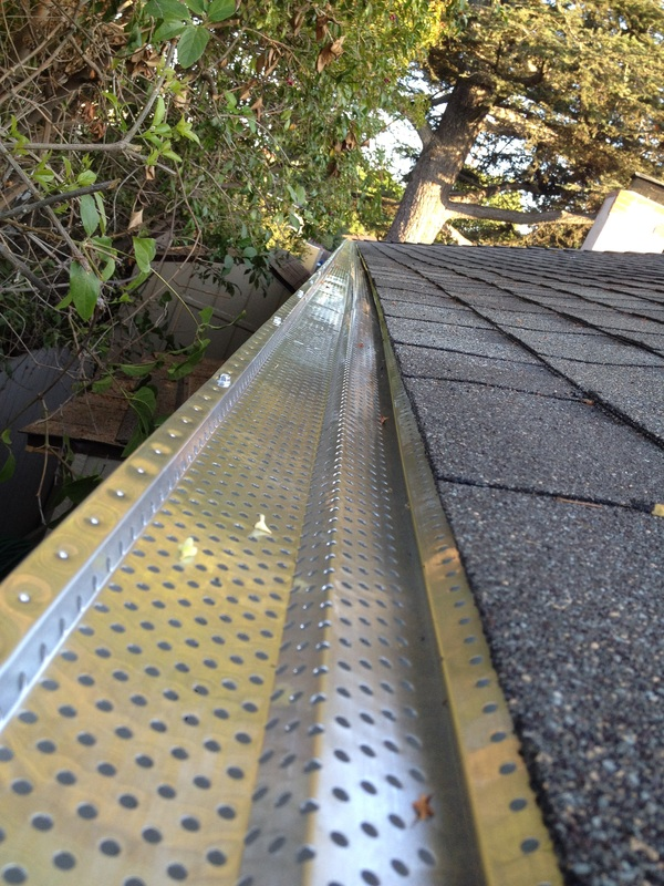 A Plus Gutter Systems Inc. image 4