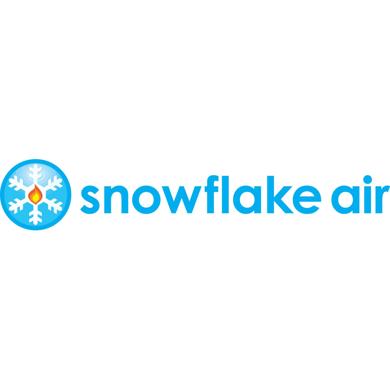 Snowflake Air Logo