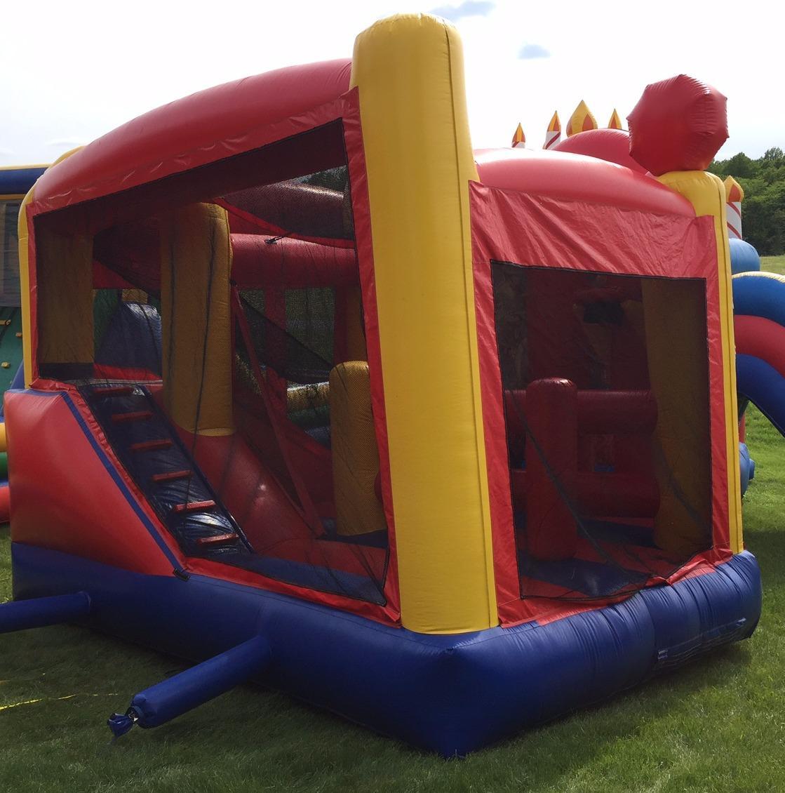 Incredible Inflatables LLC image 14