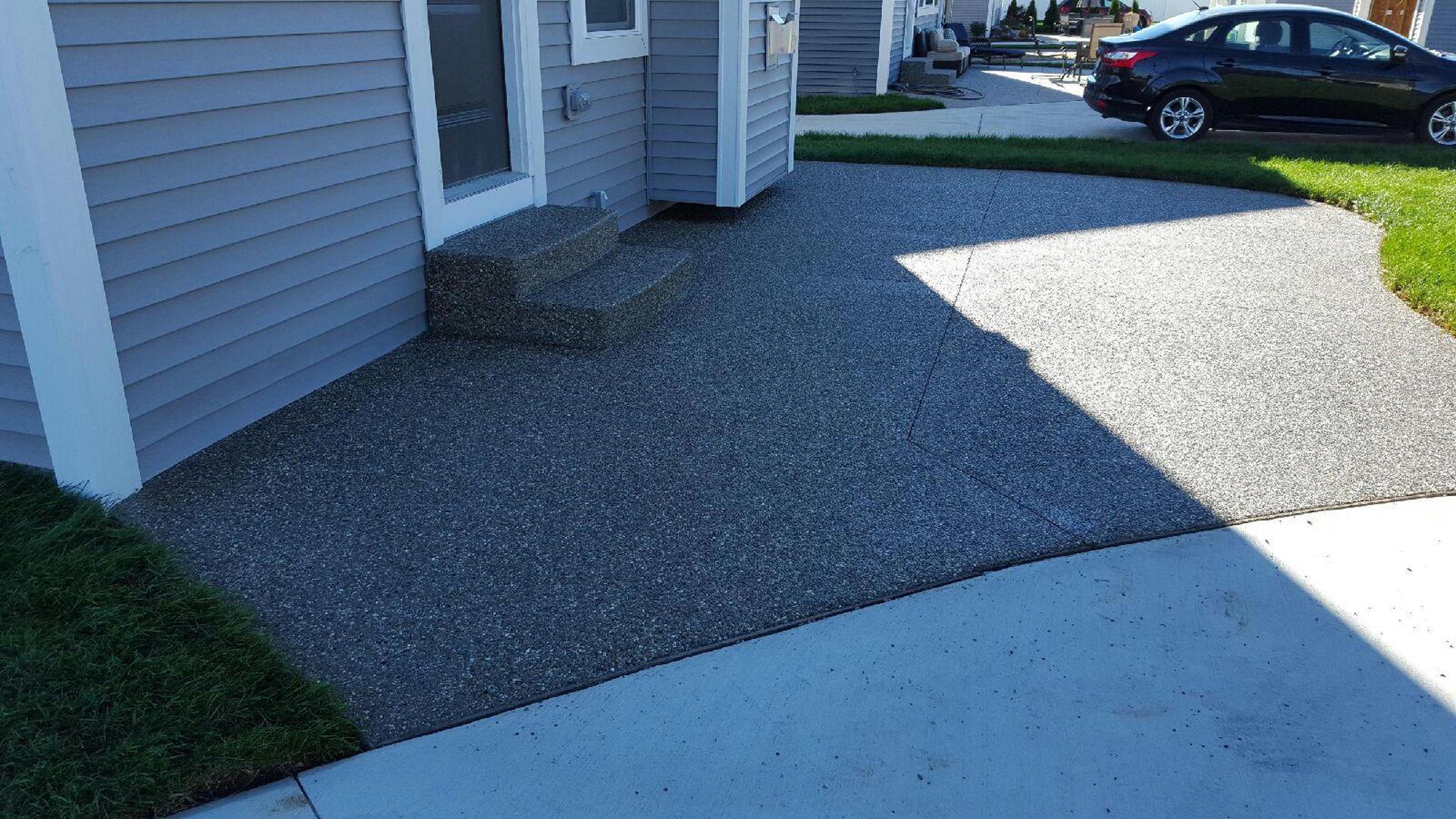 Reliable Custom Concrete, Inc. image 22