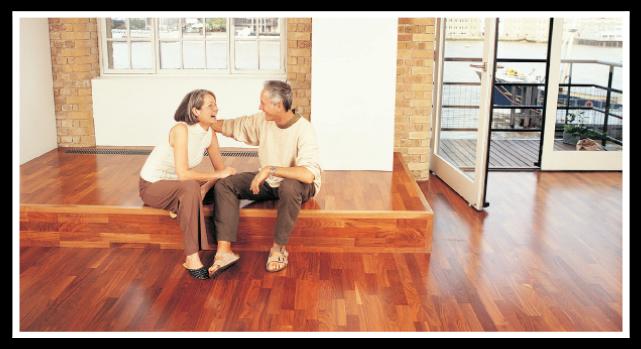 The Carpet Store in Guelph: Hardwood Flooring
