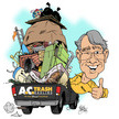 AC Trash Hauling & More