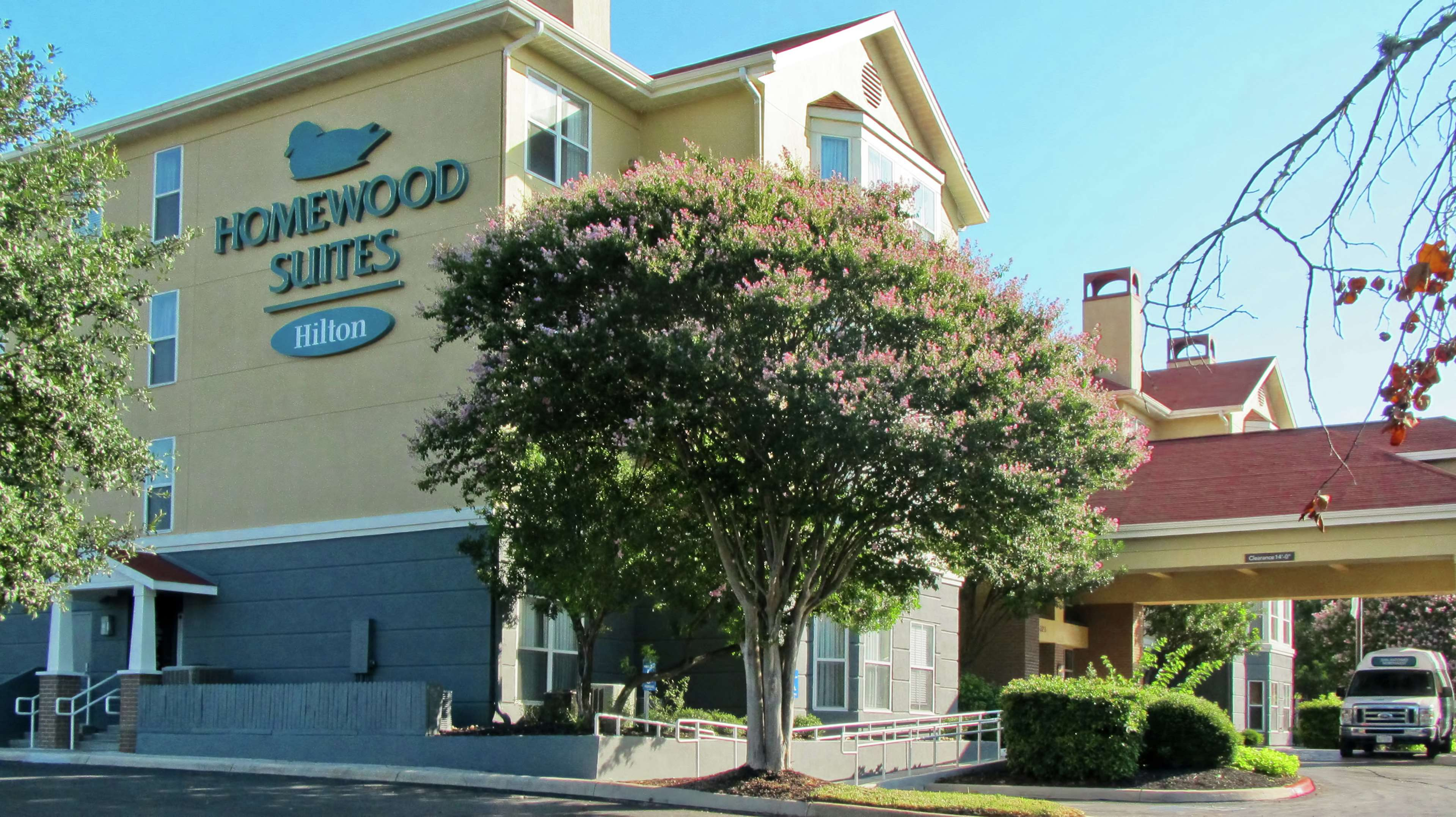 Homewood Suites by Hilton San Antonio-Northwest