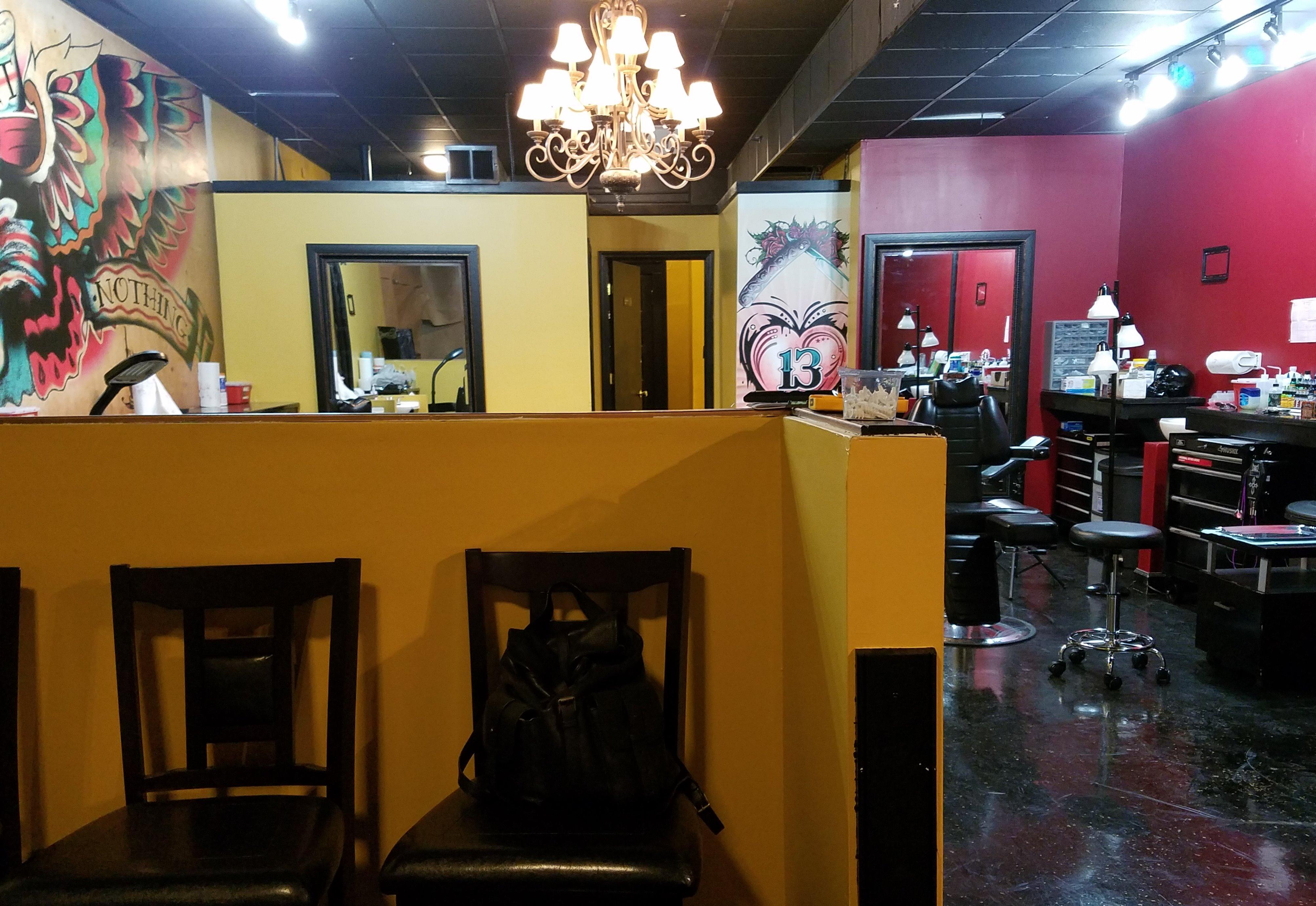 Nashville Ink image 4