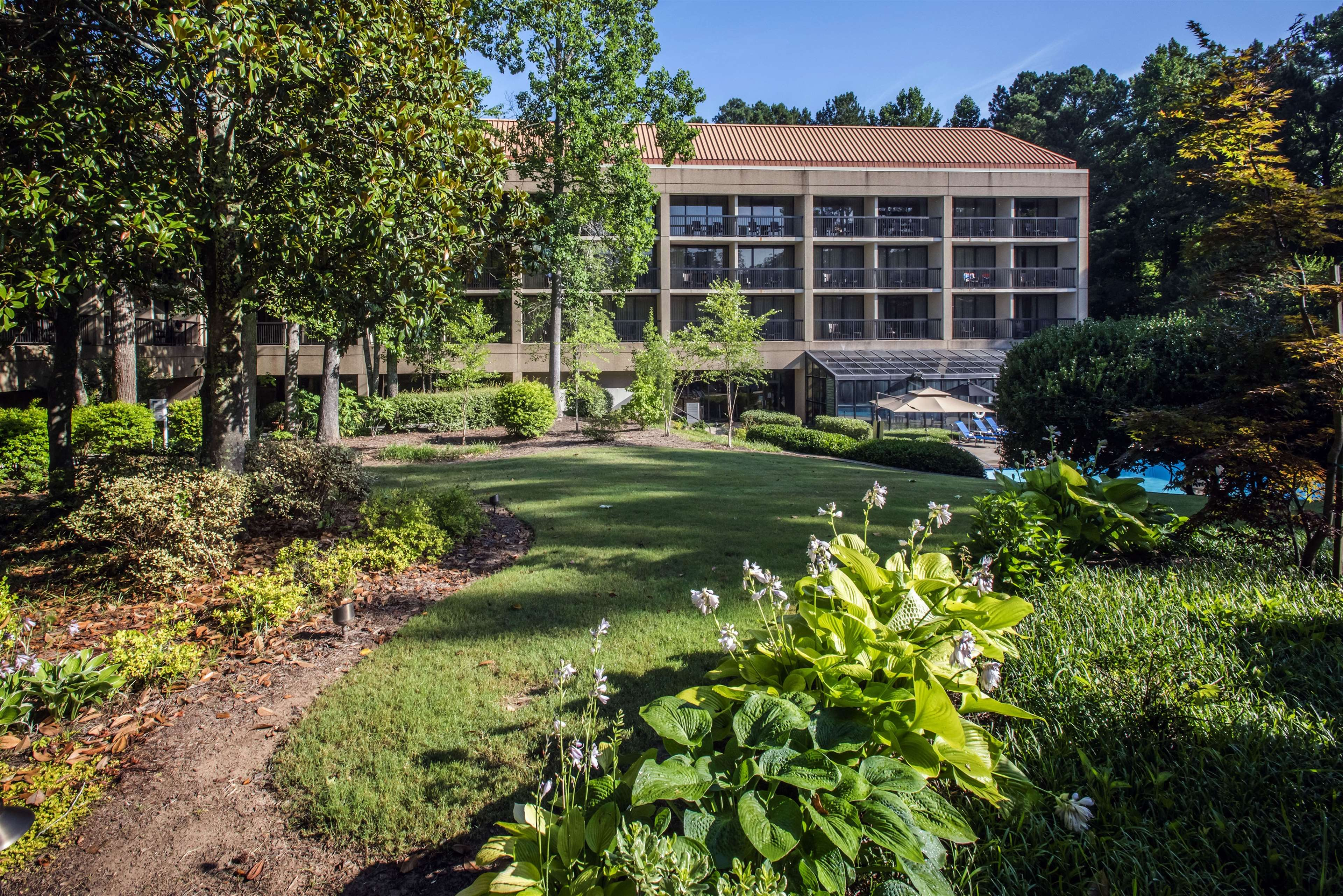 Peachtree City Hotel & Conference Center image 0