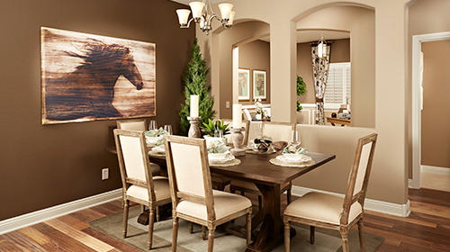 Desert Oasis by Pulte Homes image 2