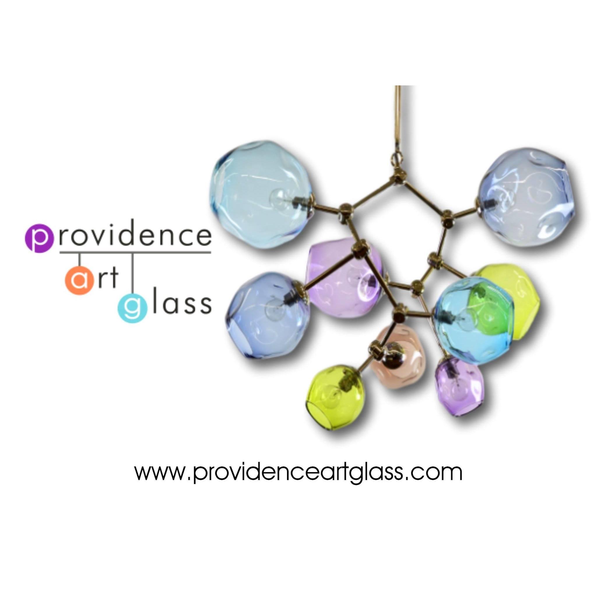 Providence Art Glass and Lighting