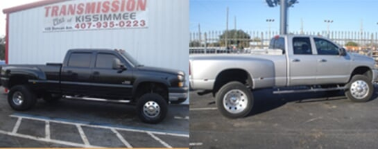 Transmissions Plus Of Kissimmee Inc image 0