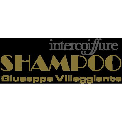 Intercoiffure Shampoo Giuseppe Villeggiante