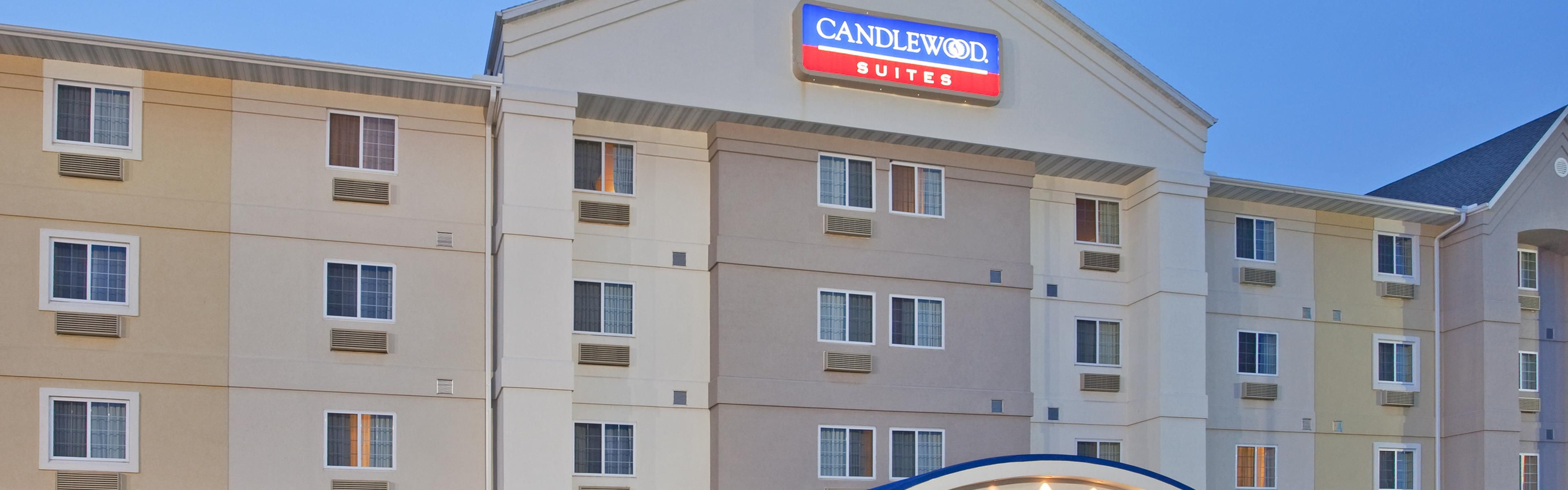 Candlewood Suites Springfield South image 0