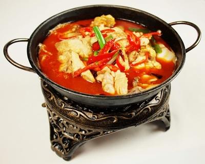 Hunan Taste image 0