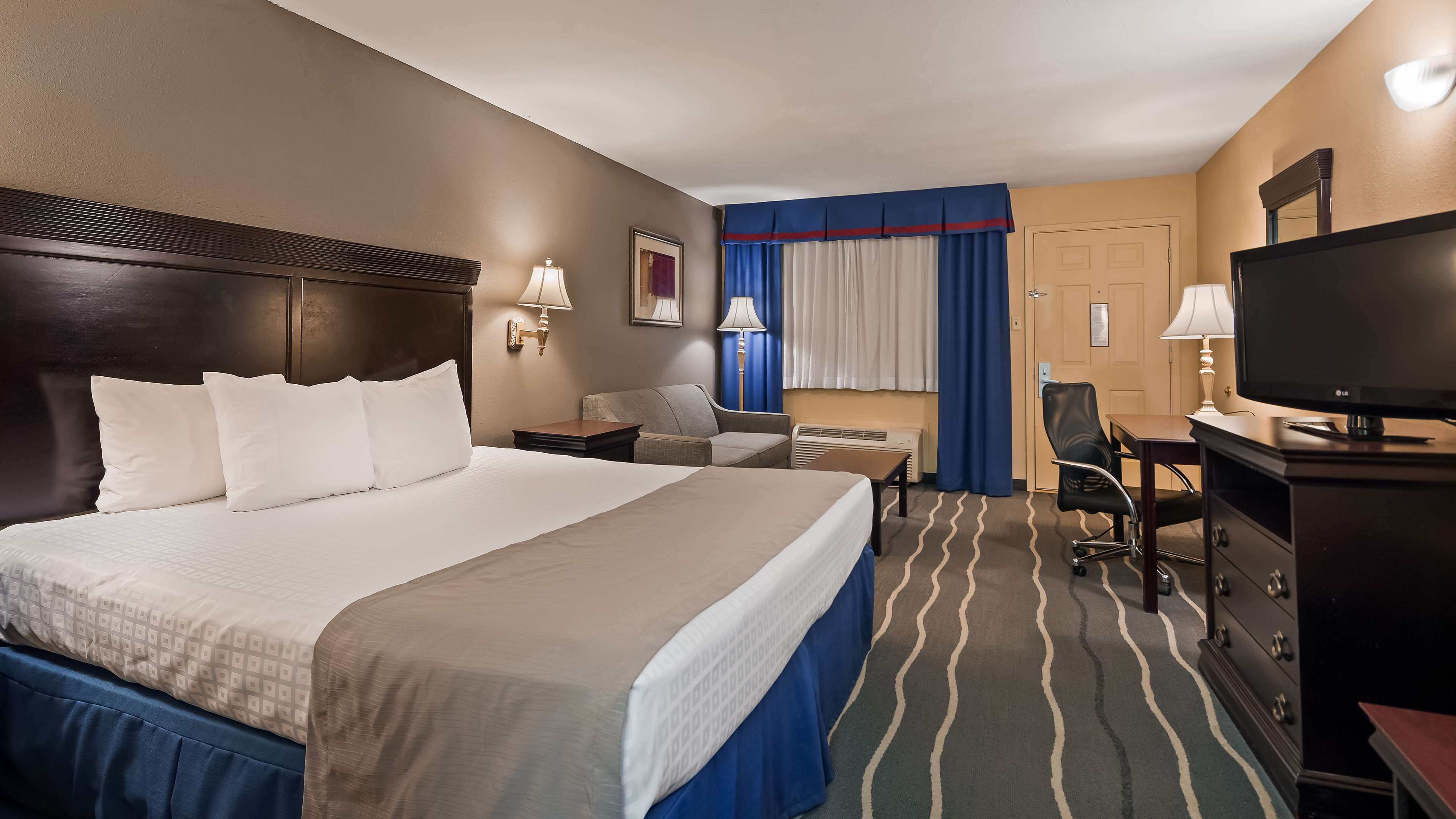 Best Western Irving Inn & Suites at DFW Airport image 16
