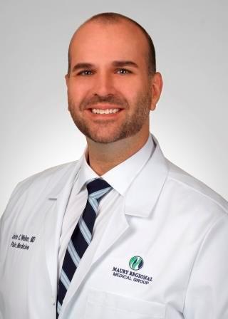 John Welker, MD image 0