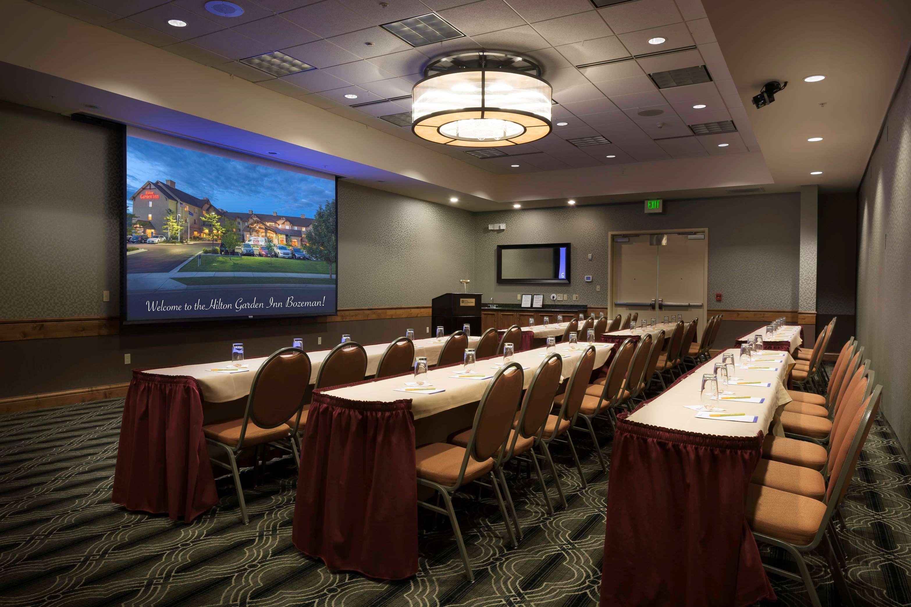 Hilton Garden Inn Bozeman 2023 Commerce Way Bozeman, MT Hotels ...