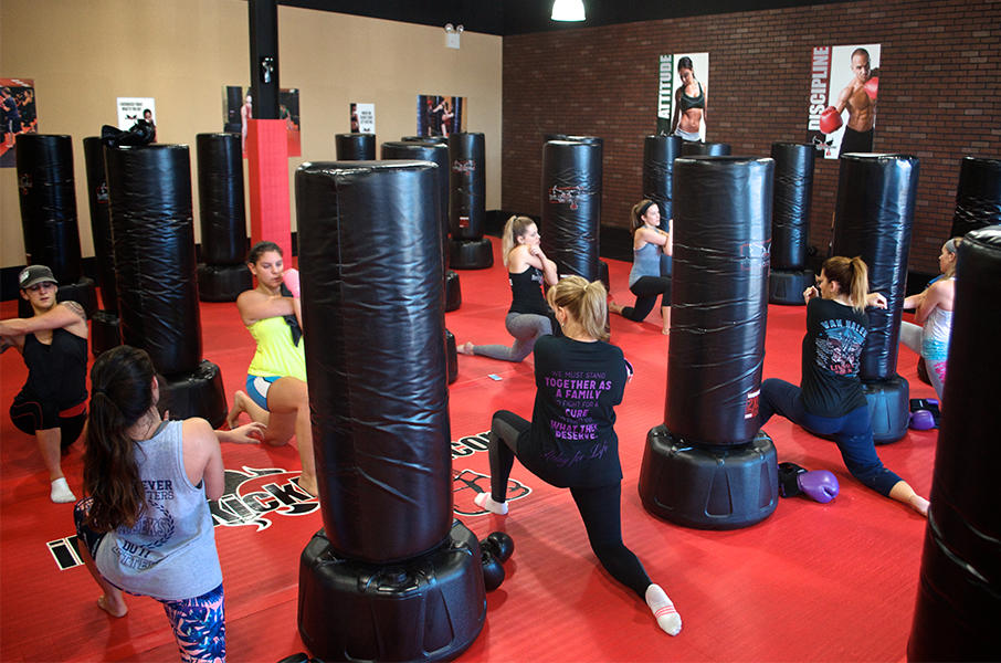 ILoveKickBoxing West Valley City