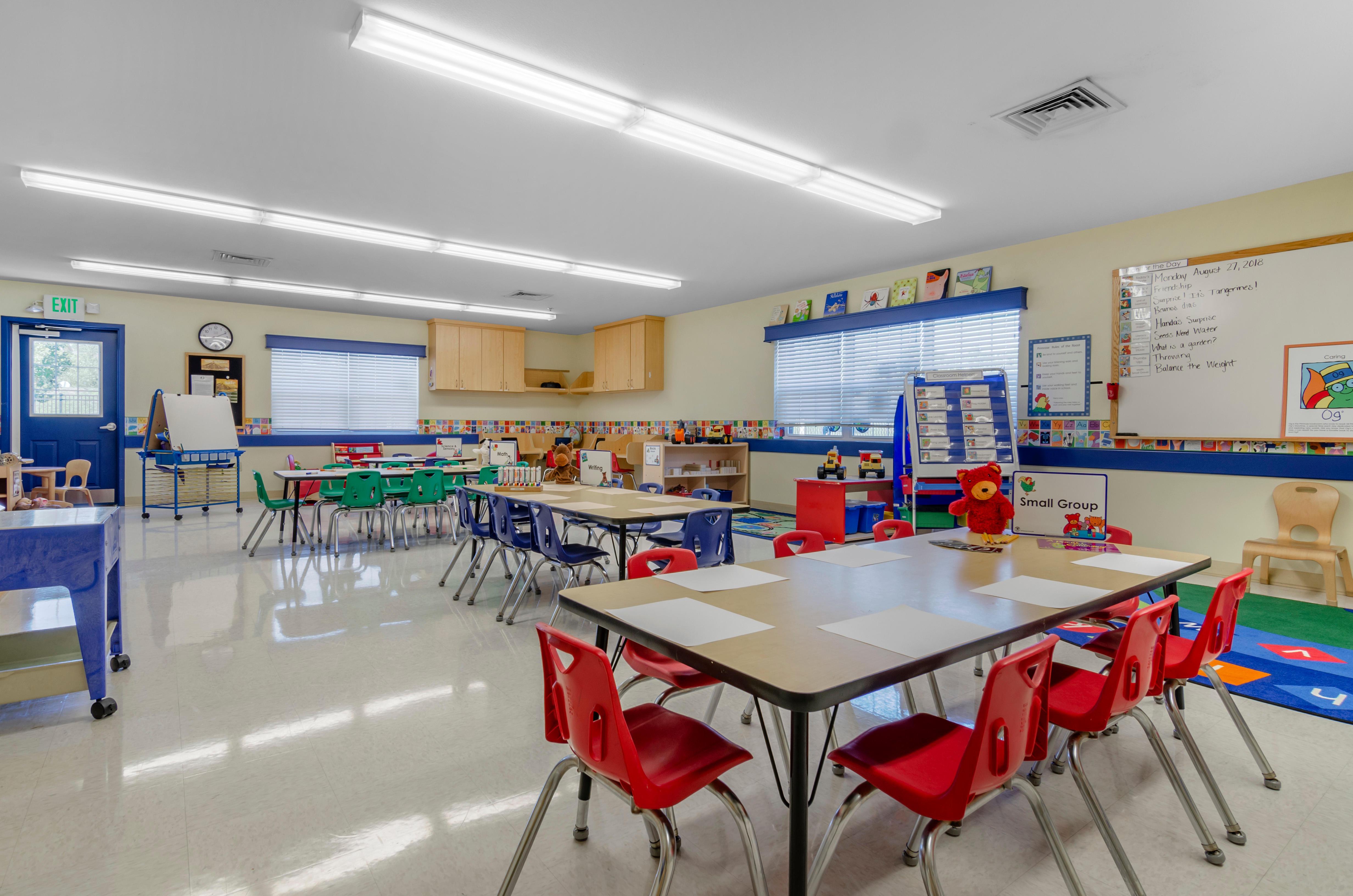 Primrose School Of Overland Park Preschool Overland