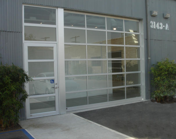 bp - Glass Garage Doors & Entry Systems image 1