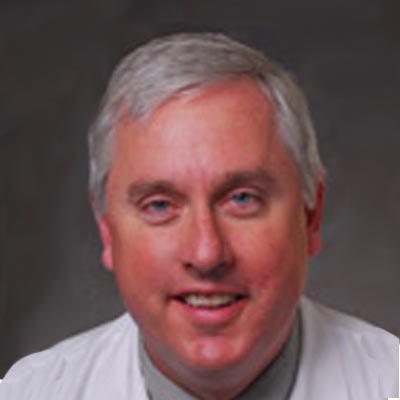 Louis Johnson, MD image 0