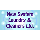 New System Laundry & Cleaners Ltd in Saint John