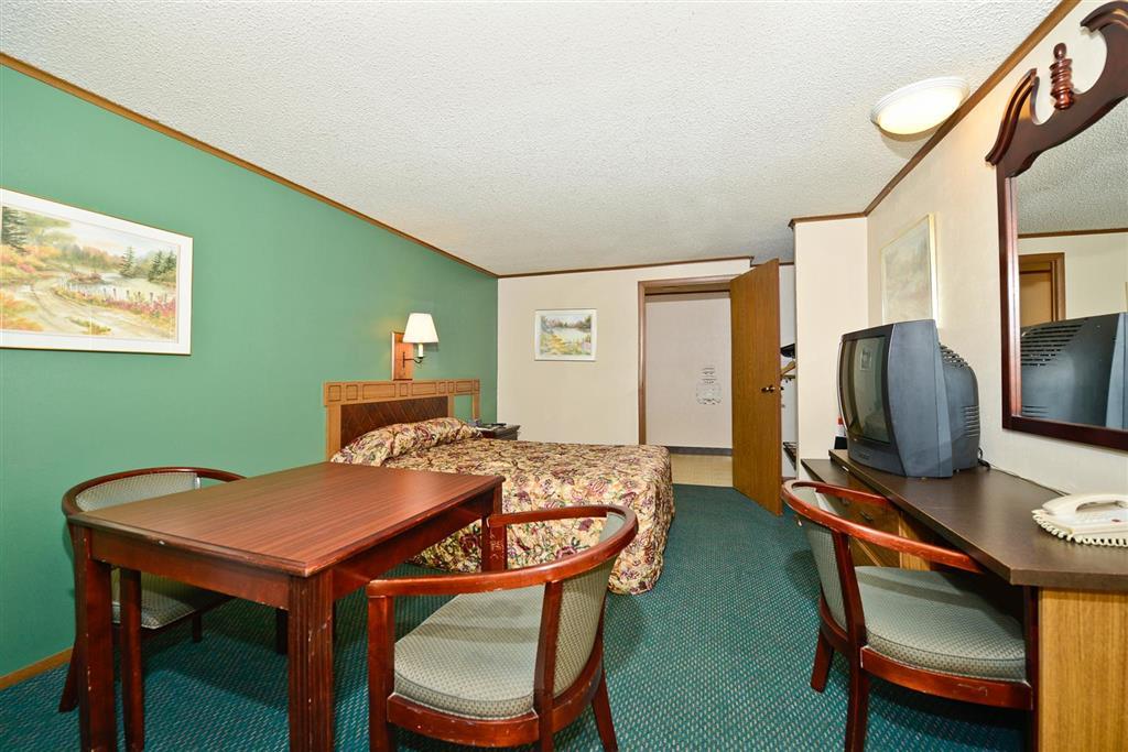 Americas Best Value Inn Covington image 13