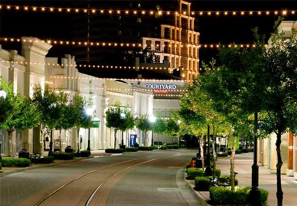 Courtyard by Marriott Shreveport-Bossier City/Louisiana Boardwalk image 2