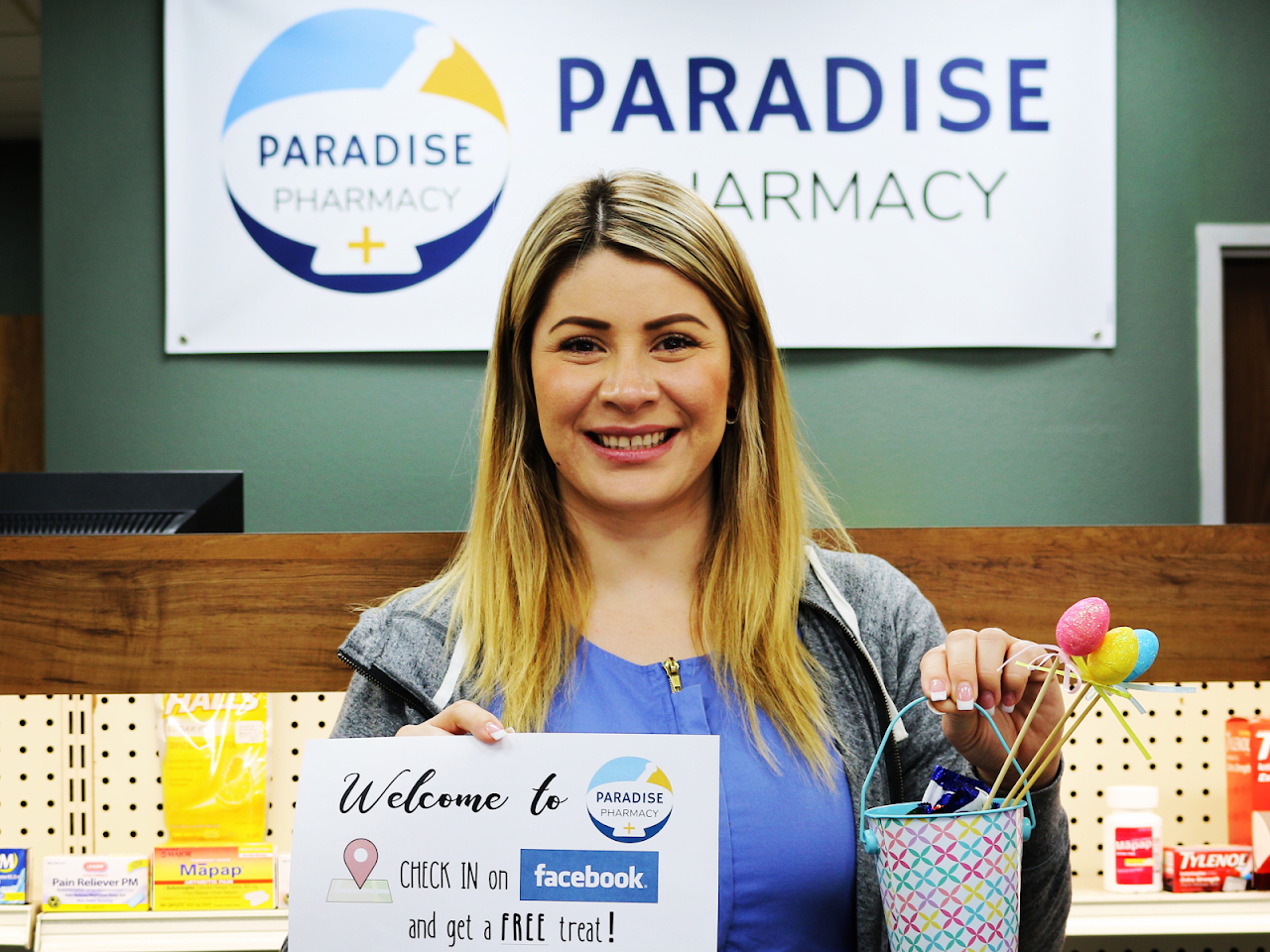 Paradise Pharmacy image 1