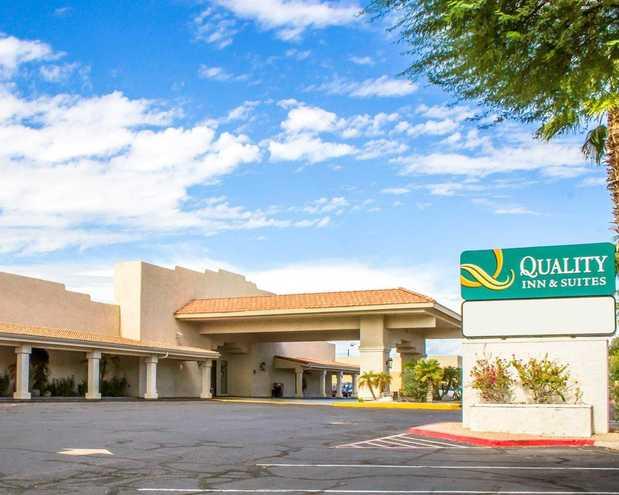 Motels Near Lake Havasu