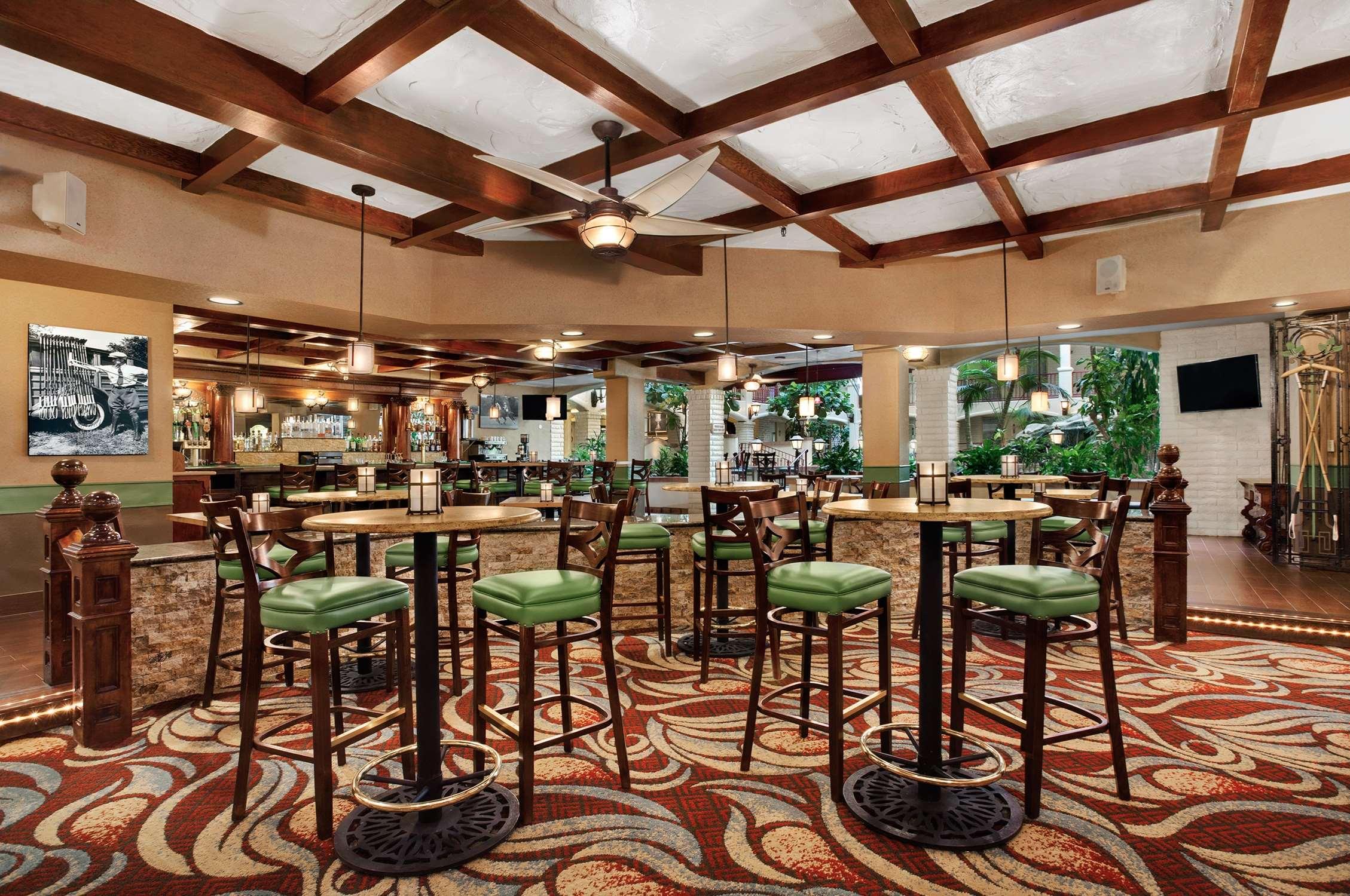 Embassy Suites by Hilton Arcadia Pasadena Area image 37