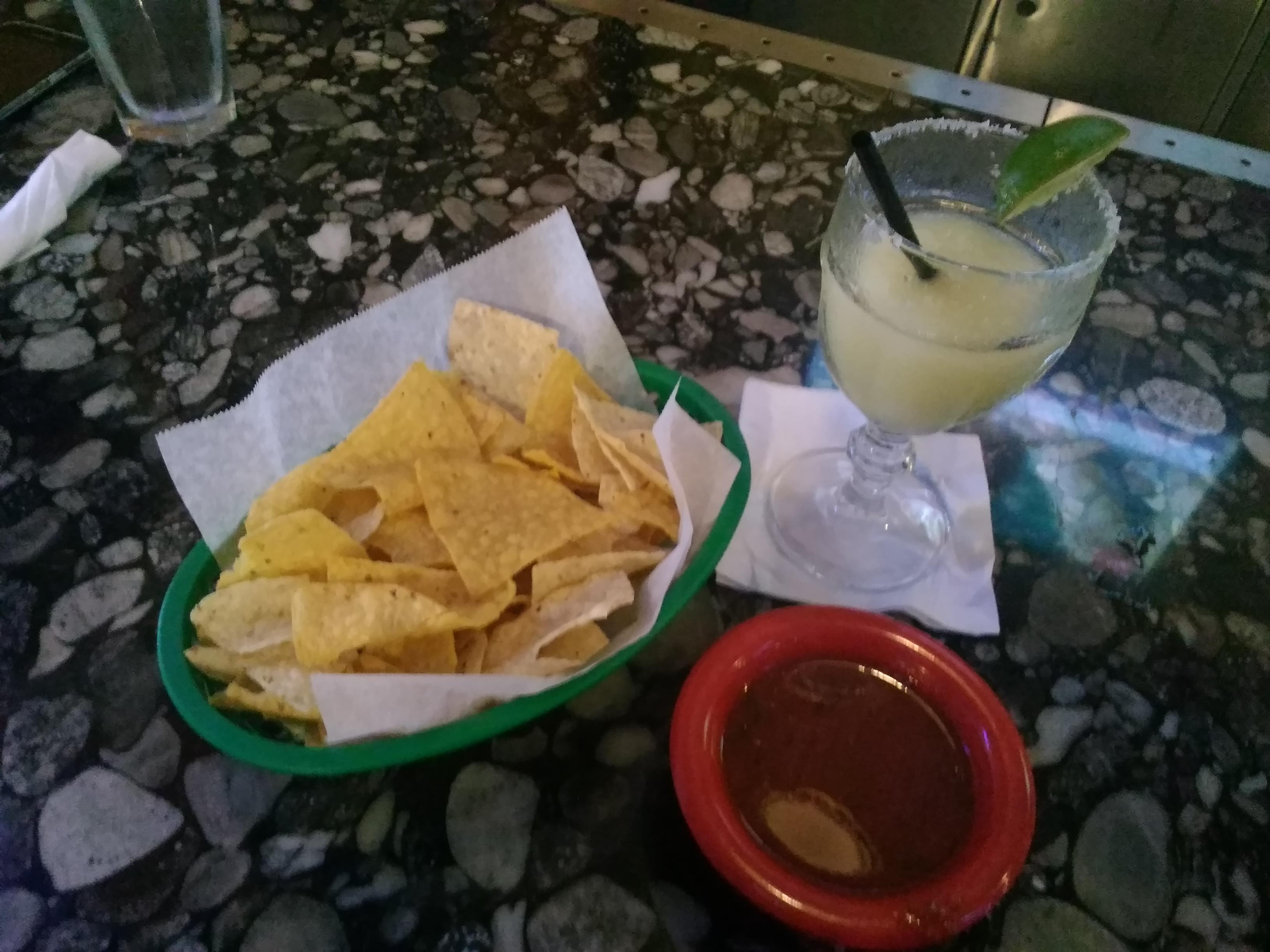 La Feria Mexican Restaurant
