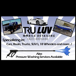 TruLuv Mobile Detailing