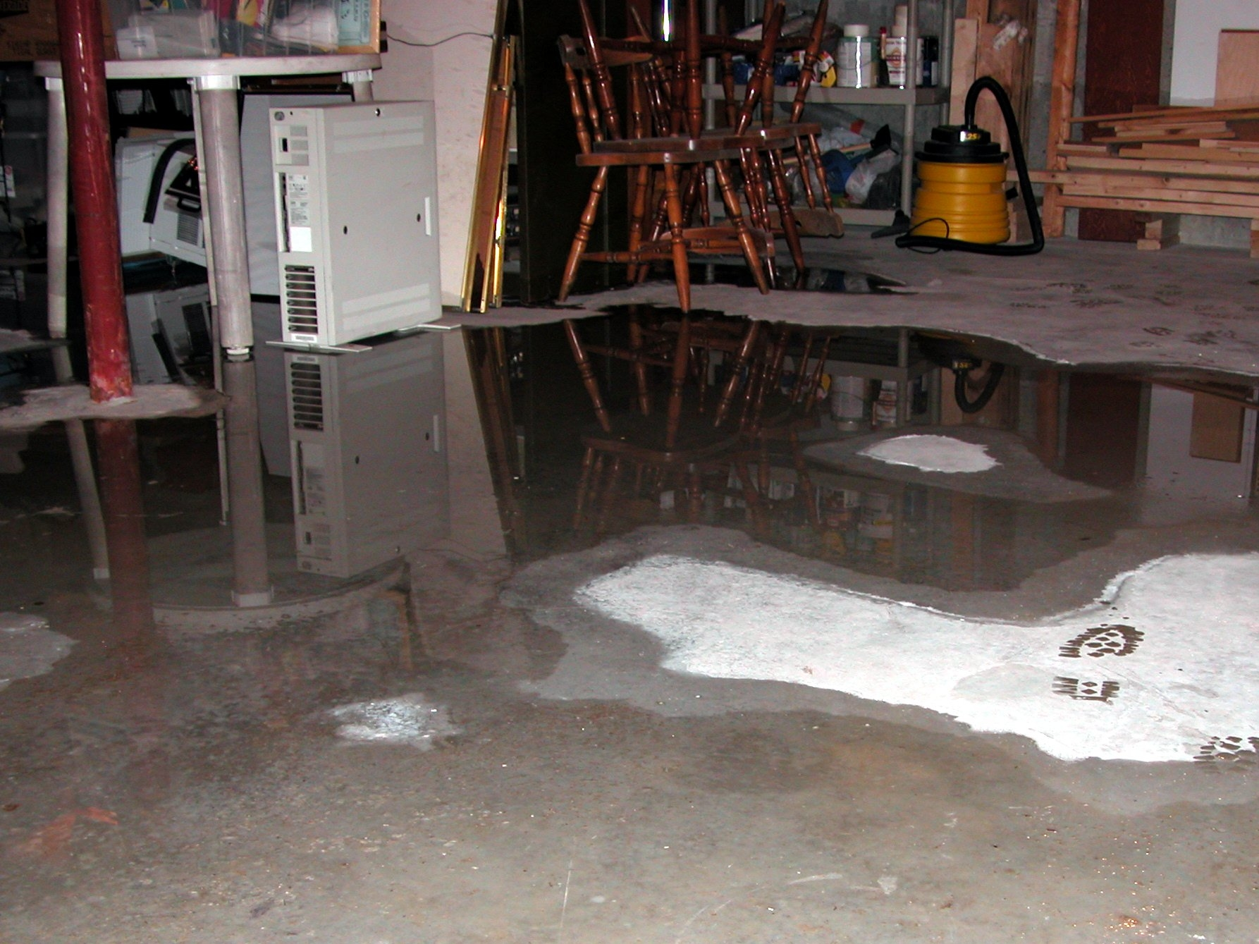 waterproofers basement waterproofing coupons mechanicsburg pa near me
