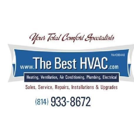 The Best HVAC image 4