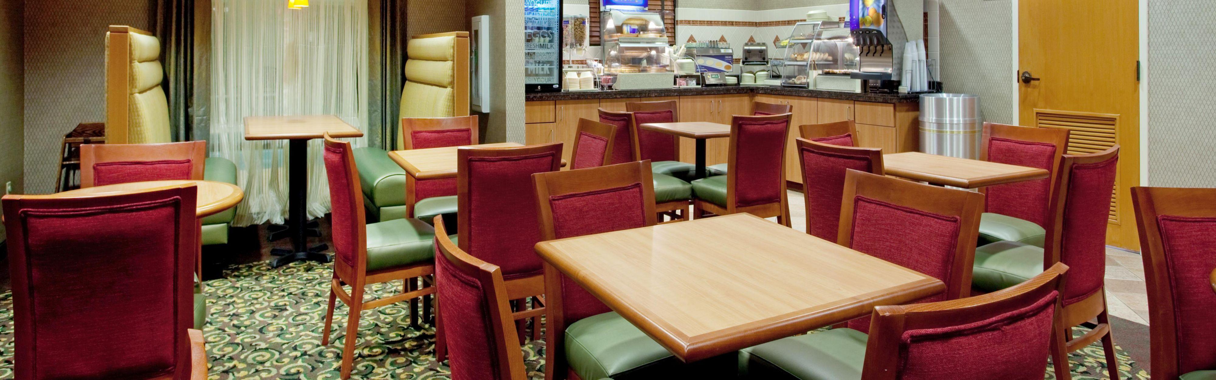 Holiday Inn Express Suites Sulphur Lake Charles Hotel Sulphur La 70665