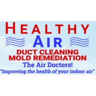 Healthy Air Duct Cleaning & Mold Remediation