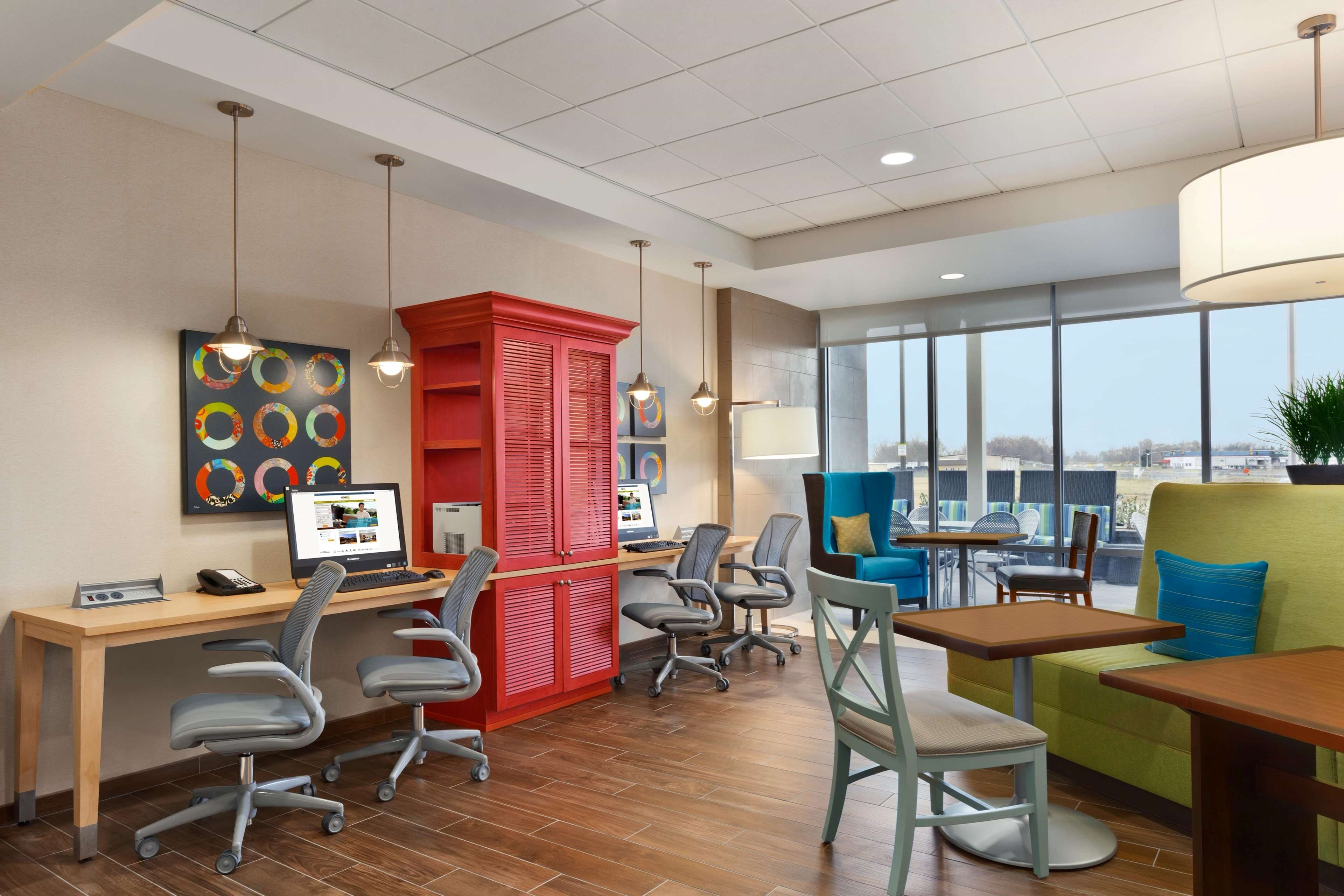 Home2 Suites by Hilton Baltimore / Aberdeen, MD image 15