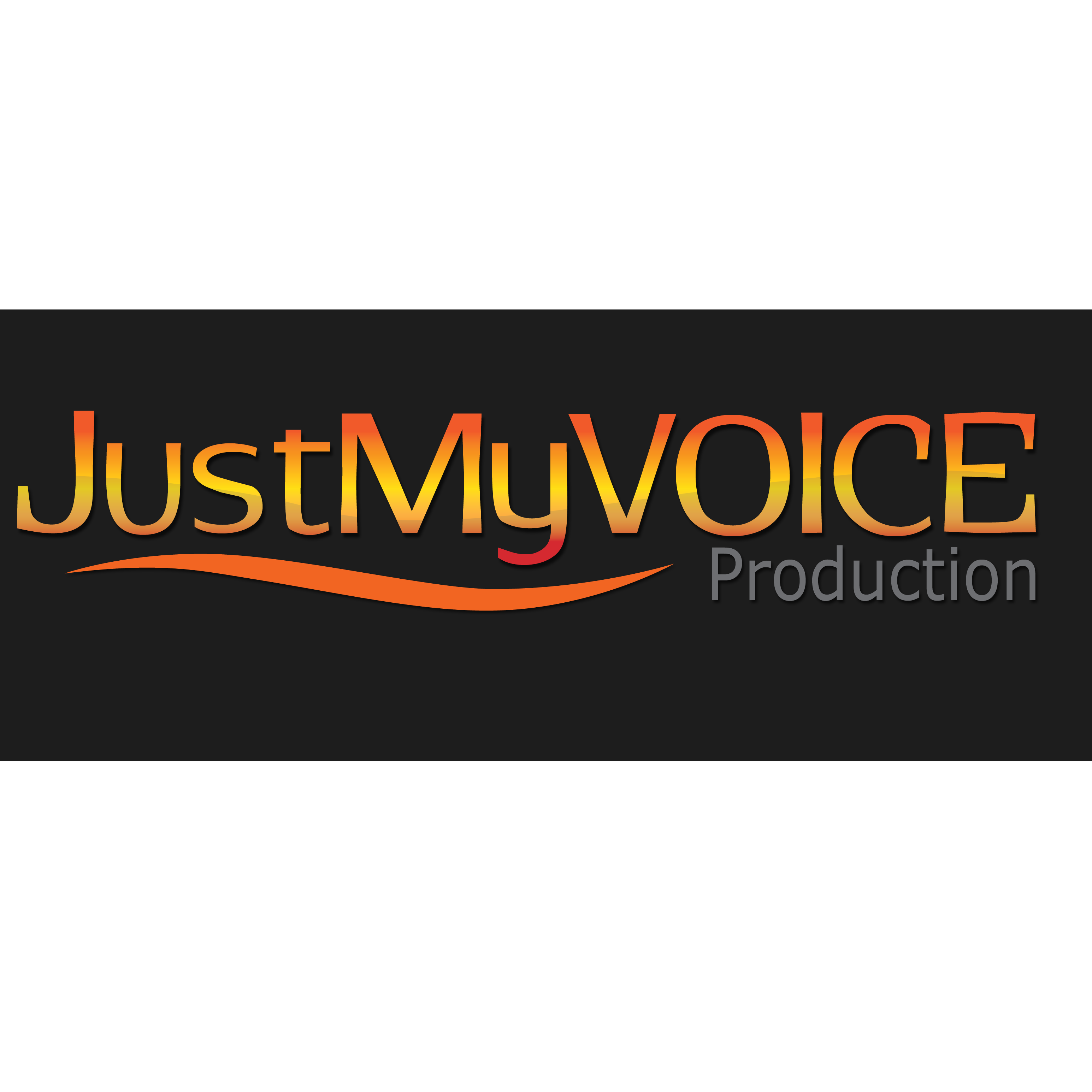 JustMyVoice Production