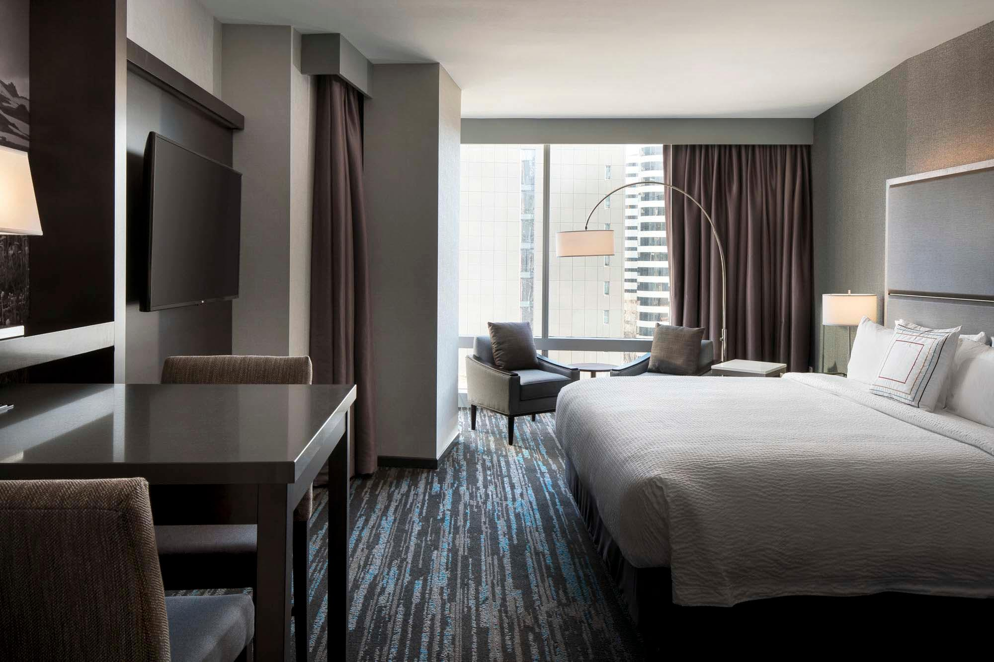 Residence Inn by Marriott Seattle Downtown/Convention Center image 9