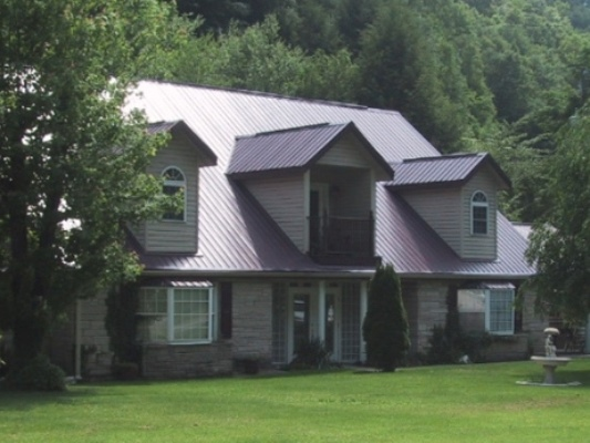 Taylor Metal Roofing Amp Siding In Prestonsburg Ky 41653