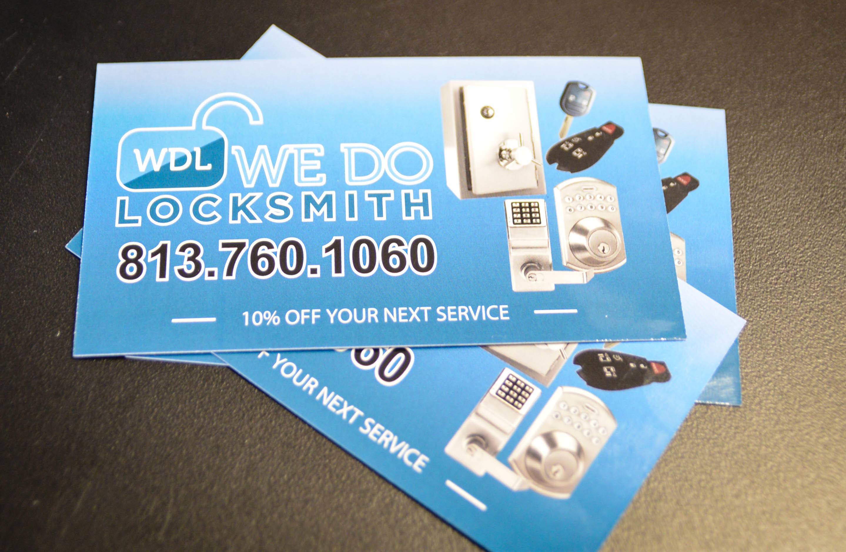 We Do Locksmith image 2