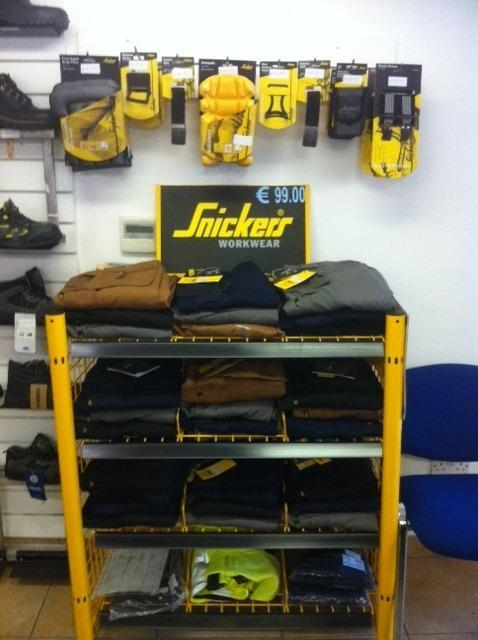 Dublin Workwear Centre 3