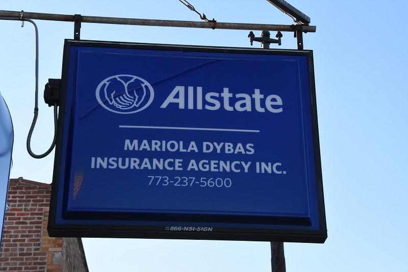 Mariola Dybas: Allstate Insurance